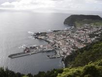 S. Jorge - Açores